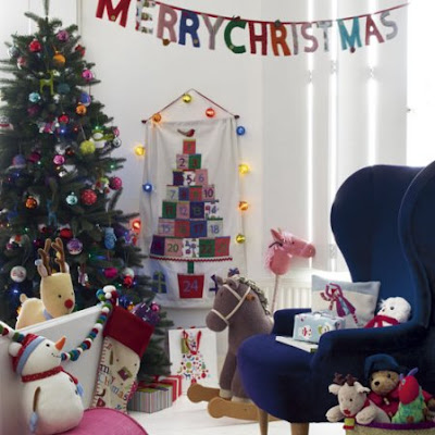 Top 10 Kids Special For Christmas Decoration Themes