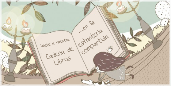 Cadena de Libros