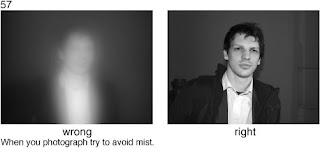 Совет 57. При съемке портрета надобно добиваться схожести снимка с реальностью.