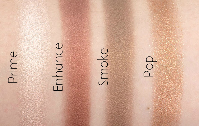"""Charlotte Tilbury """"The Dolce Vita"""" Luxury Palette: Review and Swatches"""