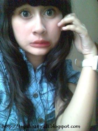 Foto Cewek Bandung Cantik Dan Imut Terbaru