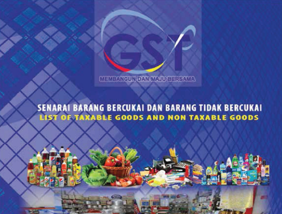 Contoh Karangan Tentang Pelaksanaan GST