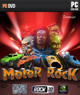Motor Rock