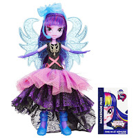 Equestria Girls Deluxe Dress Twilight Sparkle