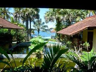 Hotel Bintang 3 di Candidasa, Diskon kamar Rp 227rb