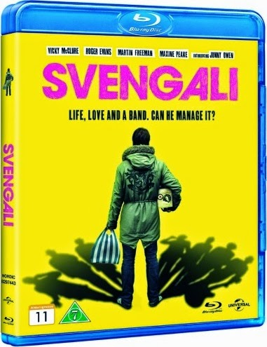 Svengali 1080p HD Latino Dual