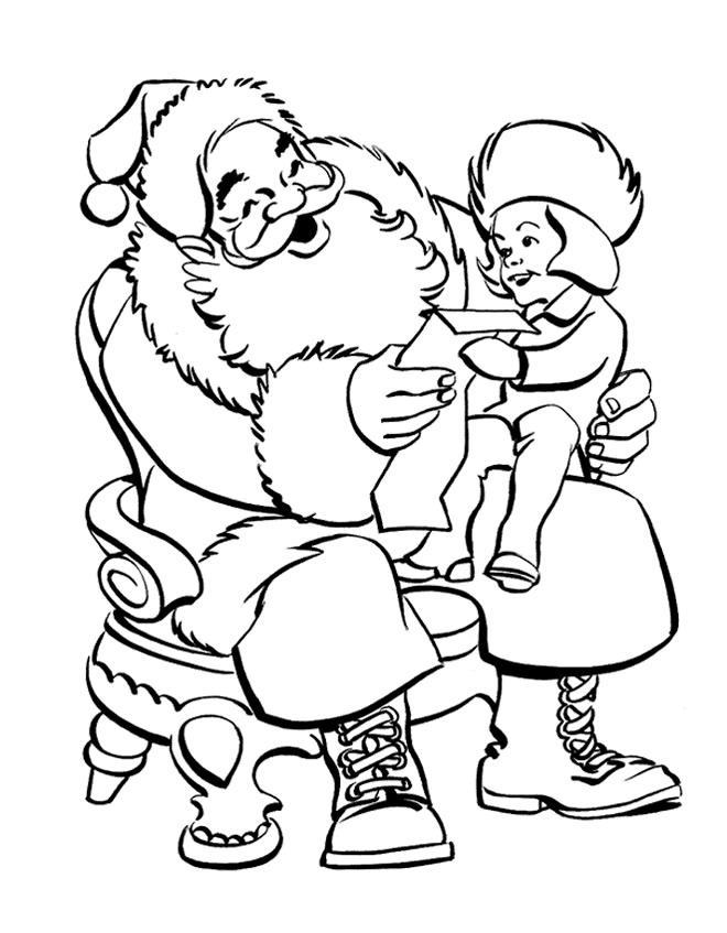 dibujos de puntos y colorear: diciembre 2012