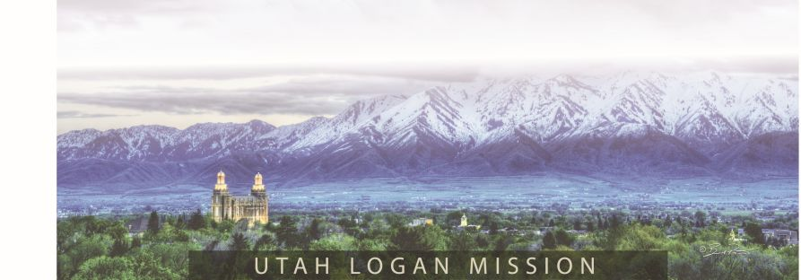 Utah Logan Mission