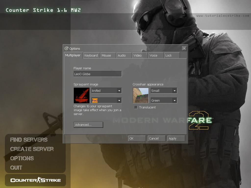modern war intel folders call of duty 4 modern warfare categories