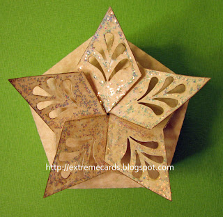 star twist box