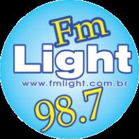 Rádio Light FM de Guaíra PR ao vivo