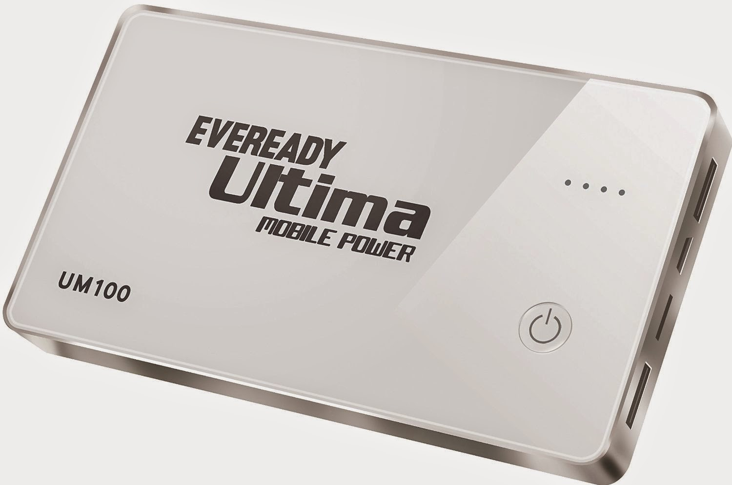 Amazon: Buy Eveready UM 100 10000mAH Power Bank at Rs.1999