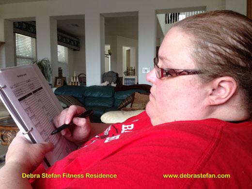weight loss after half marathon