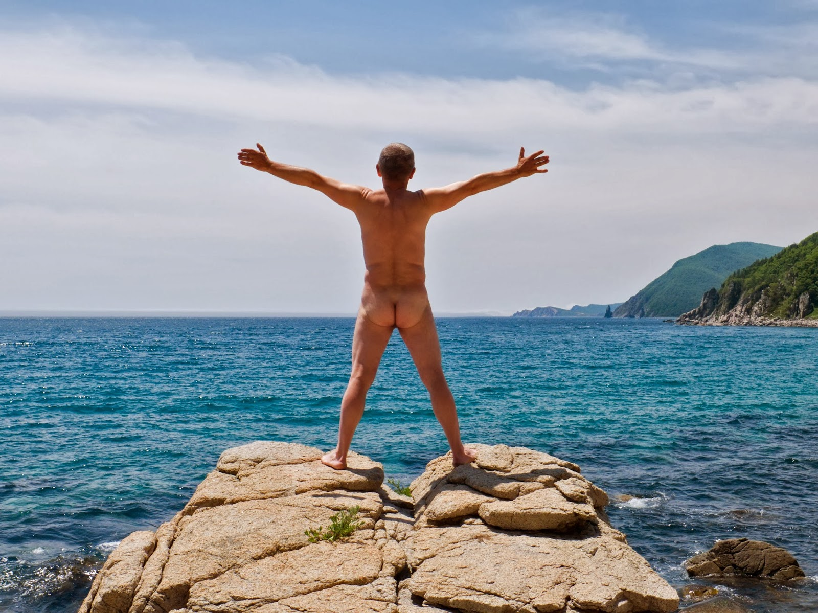 The angles nudists photos spend