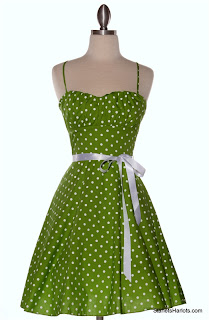 1950s Vintage Reproduction Dresses | Rockabilly-Clothing-Dresses