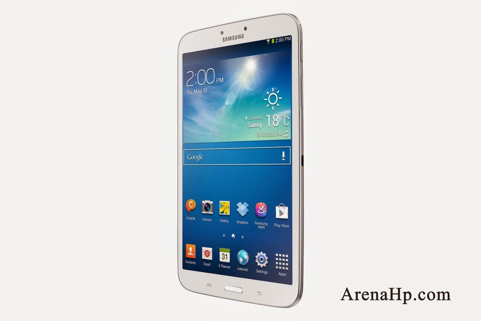 Harga dan Spesifikasi Samsung Galaxy Tab 3 8.0 SM-T310