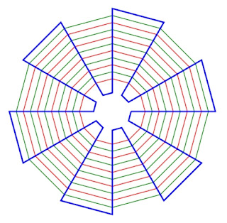 Known polygon example