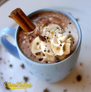 Rawat Alzheimer Dengan Coklat Panas