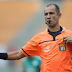 Arbitragem do jogo Vasco x Bahia - Campeonato Brasileiro 2013