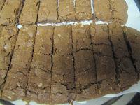 11 Egg-less Chocolate Oats Biscotti
