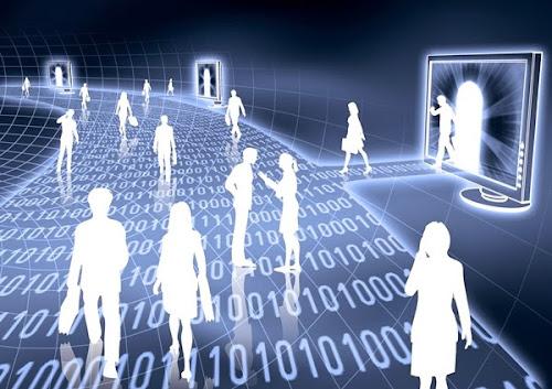 Como será a Internet em 2050