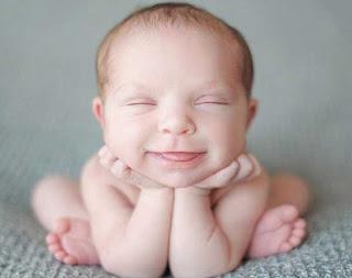 Gambar Gambar Bayi Lucu