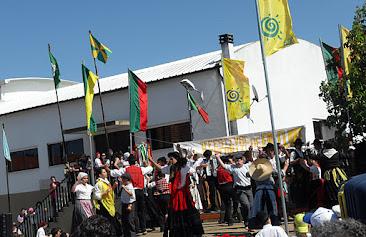 V Festival de Folclore Infantil