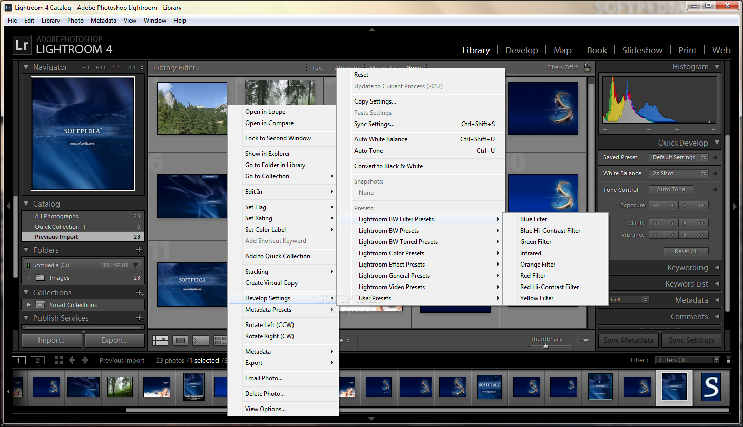 adobe video program
