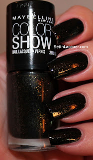 Maybelline Color Show Twilight Rays