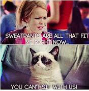 Regina George. Grumpy cat. Posted by Grumpy Cat at 12:12 PM
