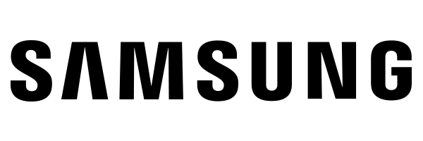 Image result for logo samsung black