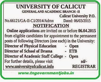 LIST OF Ph D DEGREE AWARDED - University of Calicut