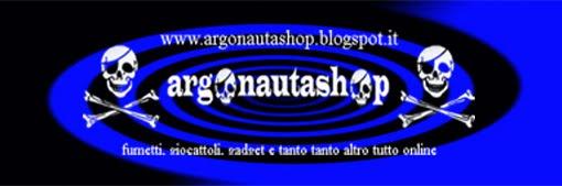 argonauta shop manga