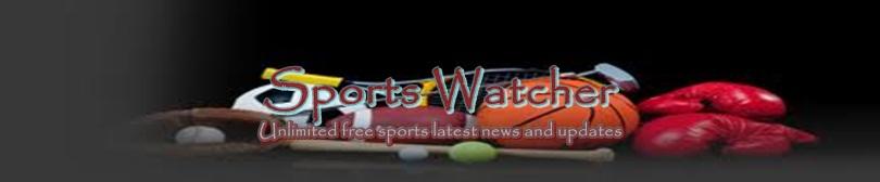 Sports Watcher