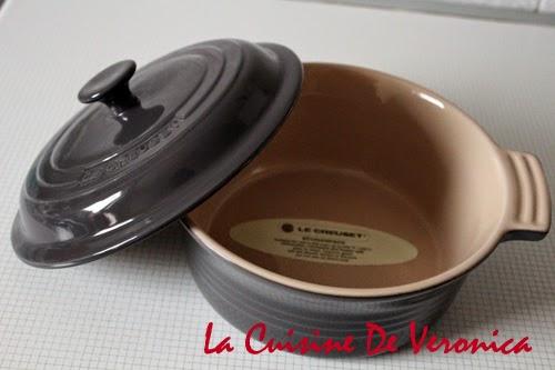 La Cuisine De Veronica Le Creuset