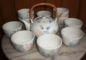 Tea Set 1