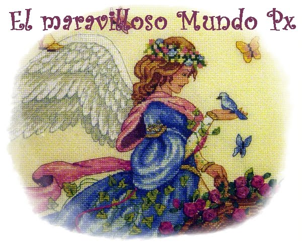 EL MARAVILLOSO MUNDO PX