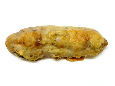 フルムダンベールと胡桃のプチバトン(Petit baton à la fourme d'ambert et noix) | GONTRAN CHERRIER(ゴントラン シェリエ)