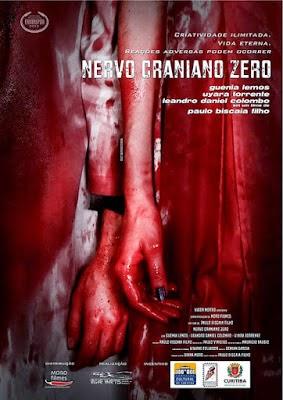 Assistir Filme Nervo Craniano Zero Online Dublado