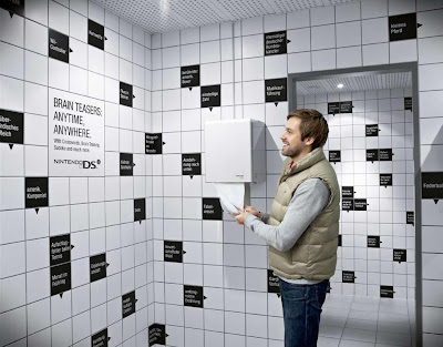 Clever and Cool Puzzle Inspired Advertisements (10) 4