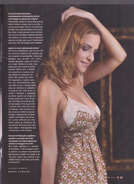 Fotos Margarida Neuparth - Revista J