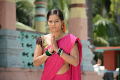 Tholi Sandhya Velalo Heroine Greeshma photos-thumbnail-3