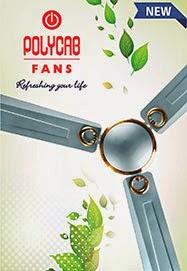 Designer Fans India