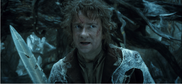 Último O Hobbit se chamará A Batalha dos Cinco Exercitos
