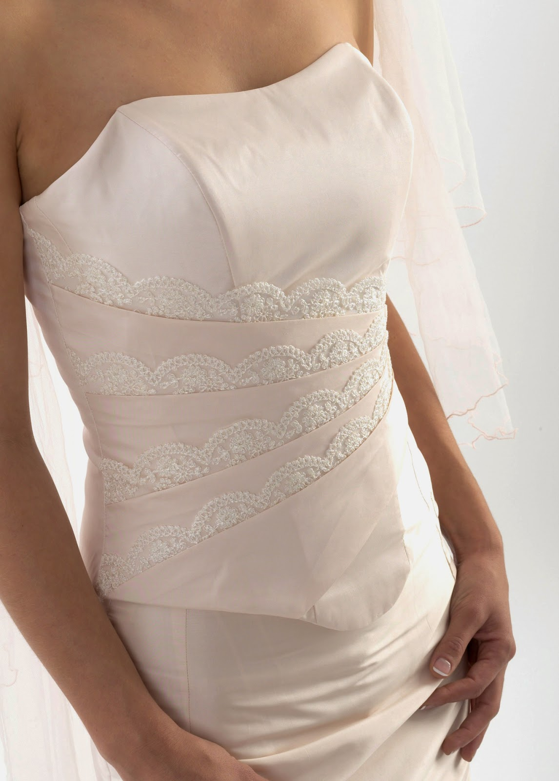 couture bridal evening wear embellishment