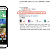 HTC One M9 listelendi, telefon ortaya çıktı