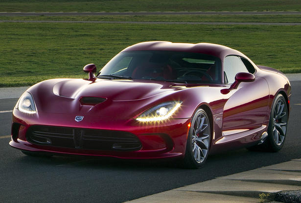 The Dodge Viper Has Been American Dream Car Since It Debuted In 1992 Was Designed To Be Simple Like Shelby Cobra Yet Its Styling Made