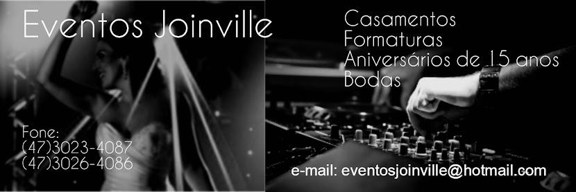 DJ para casamento em joinville
