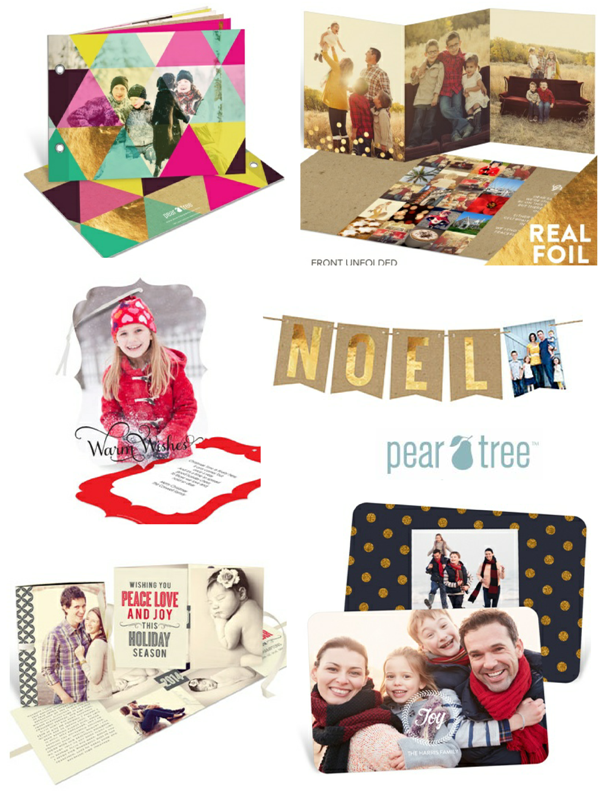 WIN $100 Gift Card from Pear Tree