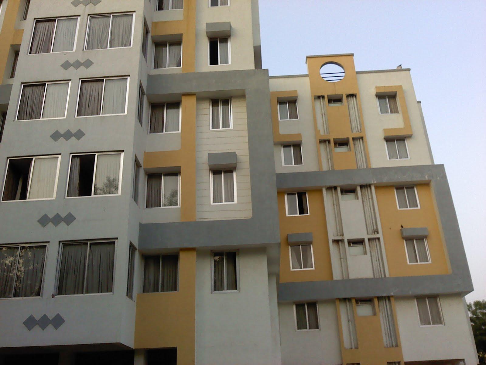 Studio Apartment Ahmedabad Tcs the great indian it industry: rememering tcs ilp gandhinagar days